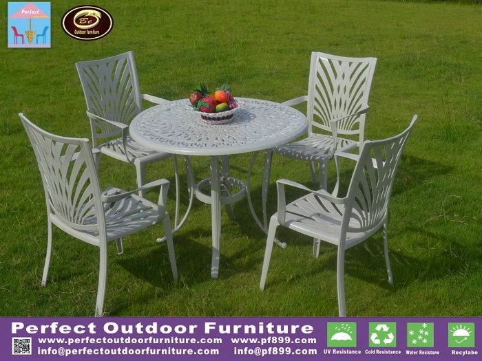 Super Cast Aluminum Outdoor Furnituredurable Metal Furniture Download Free Architecture Designs Scobabritishbridgeorg